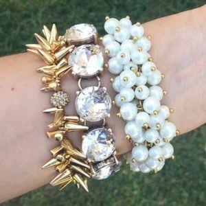 Jewelry - stack bracelet